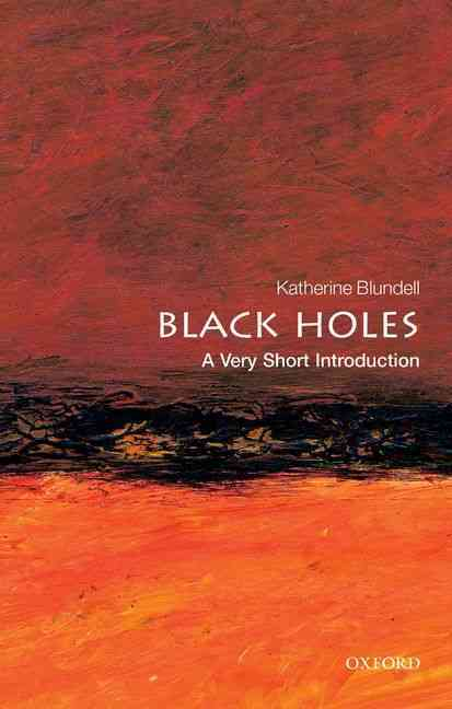 Black Holes By Blundell, Katherine