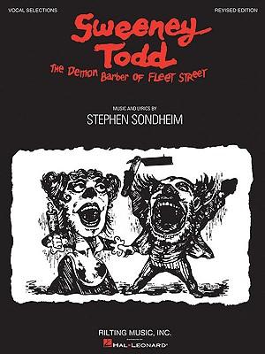 Sweeney Todd By Sondheim, Stephen (COP)