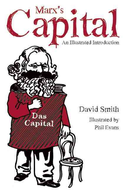 Marx's Capital By Smith, David N./ Evans, Phil (ILT)